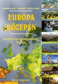 Európa közepén