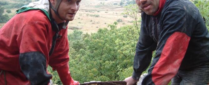 Magyar Zoltán és Fekete Ferenc