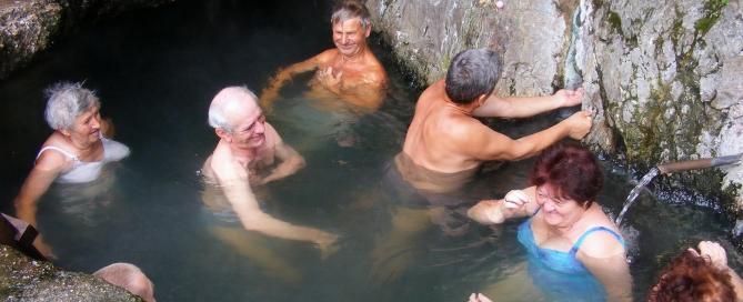 Népek fürdője - részlet