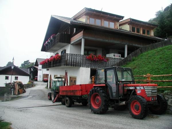 A traktor szinte minden családban alapvető eszköz