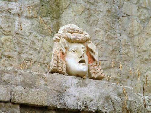 Herculaneum arca