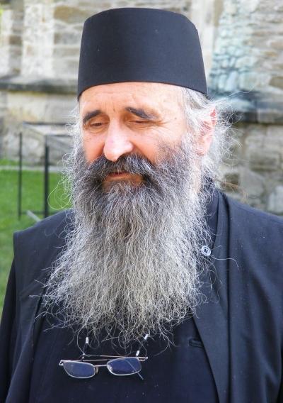 Putnai szerzetes