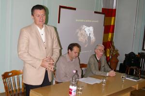 dr. Tittmann János köszöntője
