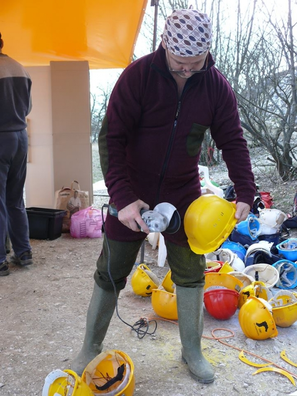 A kobakok siltjét praktikus okokból (akadályozzák a térlátást) eltávolítottuk (Benkovics Barna)