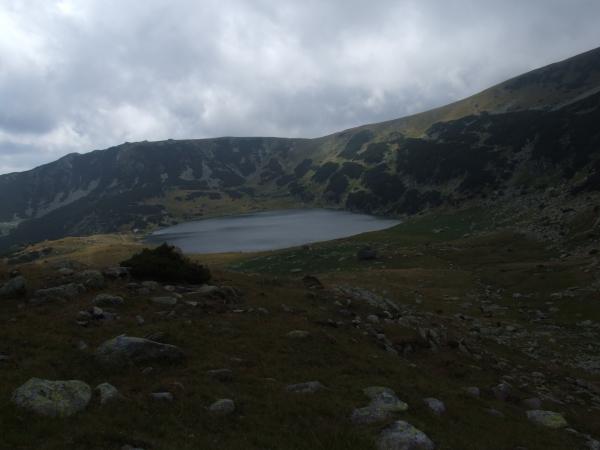 Zenóga-tó