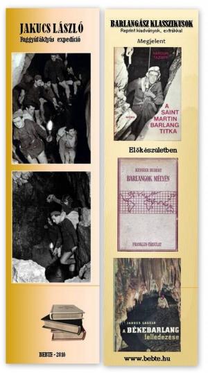 A sorozat megjelent és előkészületben lévő kötetei