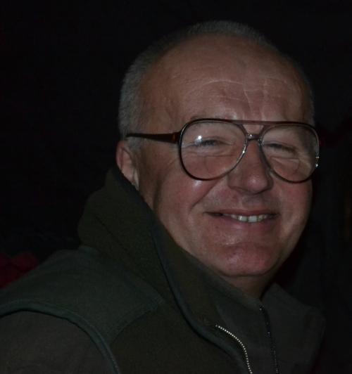 Pecze Imre 1959-2017